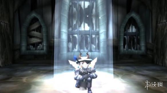 《魔兽世界》玩家单挑大型副本BOSS 这骚操作我怎么没想到
