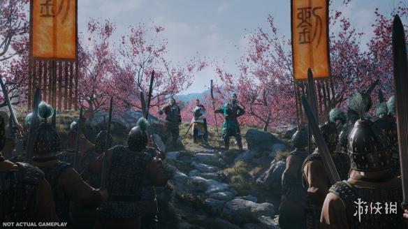 《全面战争:三国》发售日公布 预购开启 黄巾军预告公布