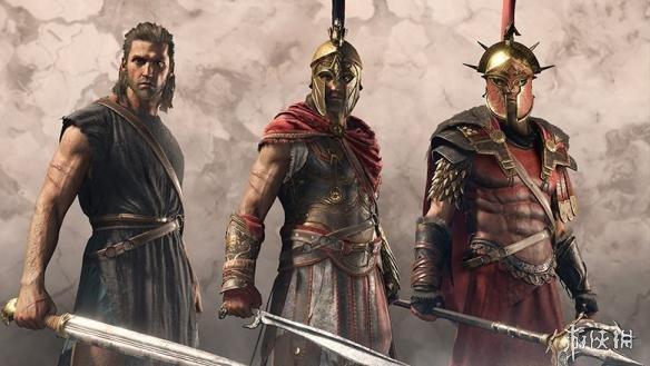 《刺客信条:奥德赛》PS4版容量曝光 比Xbox One、PC版都大