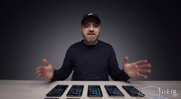 """iPhone Xs/Max陷""""充电门""""熄屏无法充电 暂无解!"""