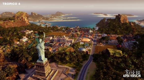 模拟经营新作《海岛大亨6》beta测试版下载发布