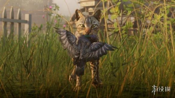 荒野大镖客2武器种类将超过50种 NPC还有记忆功能!