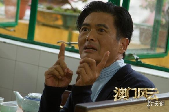 港片的文艺复兴 国庆档最强黑马《无双》你看懂了吗?
