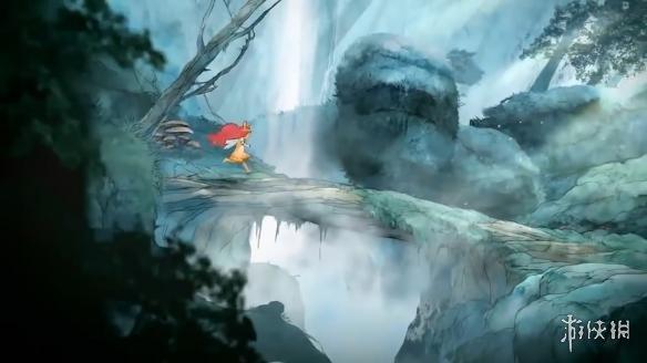 小清新RPG游戲光之子正式登陸任天堂Switch平臺 發售預告片欣賞
