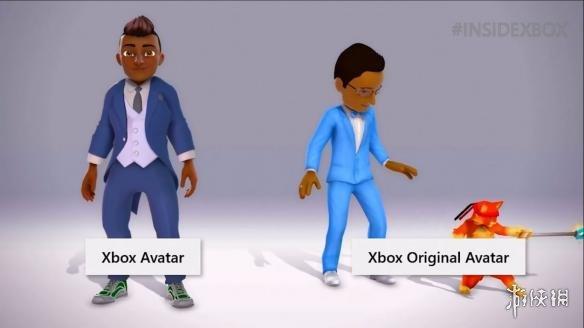 XBox One10月更新 加入虛擬人物形象 增AI語音控制