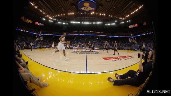 NextVR发布2018-2019 NBA赛季直播流程时间表