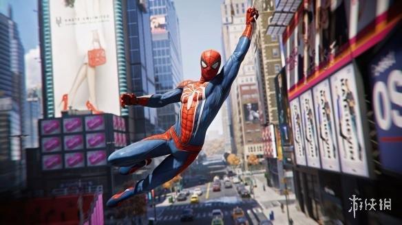 """《漫威蜘蛛侠》1.07&1.08更新 加入全新NewGame+模式和剧情DLC""""黑猫的猎物"""""""