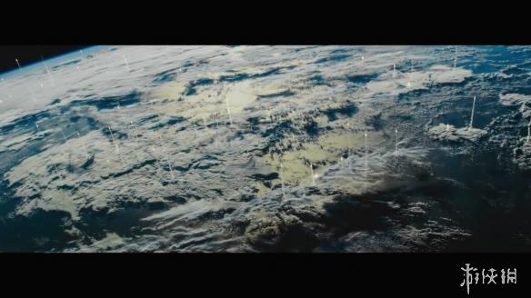 刘慈欣《流浪地球》正式预告公布 地球末日景象凄凉