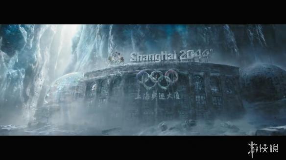 刘慈欣《流浪地球》正式预告公布 地球末日景