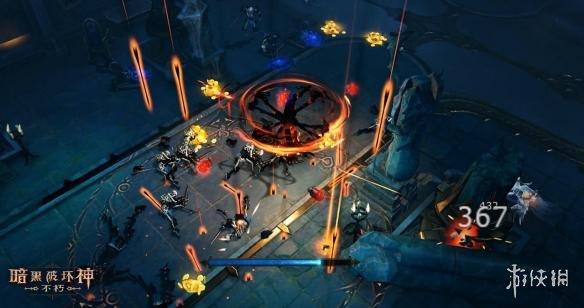 《暗黑破坏神:不朽》不支持离线玩可多人组队探险