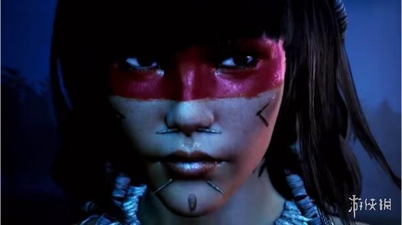 土著美女激战怪物!动作游戏Araní发布实机预告