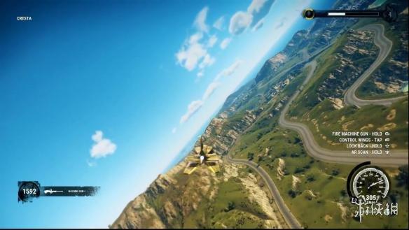 正当防卫4新视频展现游戏九大新元素 内容丰富玩法升级很有创意!