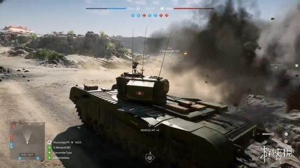 PC/PS4战地5预载时间公布 11月7日正式开启预载
