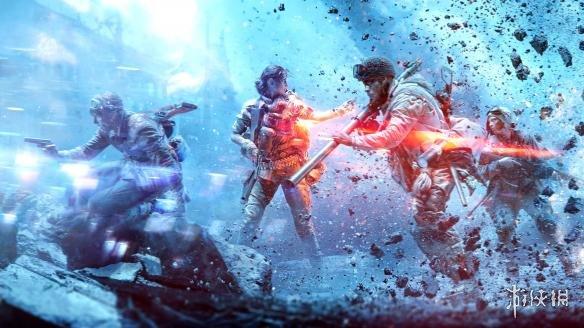 《战地5》PC版预载现已开启 超大容量可支持简体中文