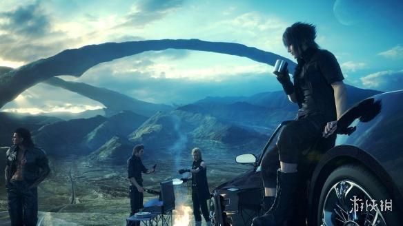 《最终幻想15》制作人田�x端宣布从SE离职!多款DLC取消,仅剩一款发售
