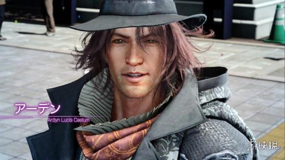 岿然独存!《最终幻想15》最终DLC预告视频发布