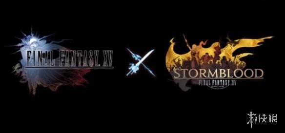 《最终幻想15》发售两周年将与《最终幻想14》开展联动 公布联动预告片