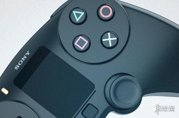 索尼申请游戏控制器专利技术:自带触摸屏组件 莫非要抄袭Switch?