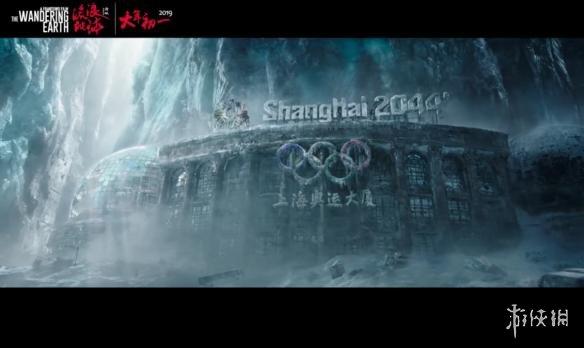 """""""我们来了!""""中国科幻电影《流浪地球》科幻特辑"""