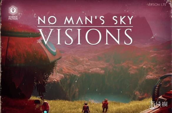 《无人深空》大型更新美景正式公布 明日即将上线