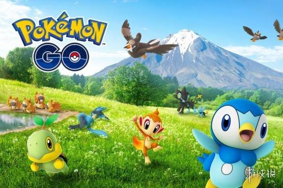 参战!克雷色利亚 上线《Pokemon GO》传说团体战!