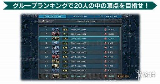 《机动战士高达:激战任务2》级别匹配系统实装 扎古2改参战