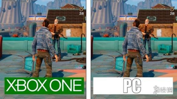 《落日超驰》PC运行效果分析 最高设定画质明显优于Xbox One且配置要求并不高!