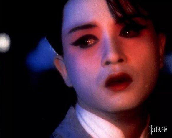 《霸王别姬》中国台湾12月重映发海报 25周年数字修复