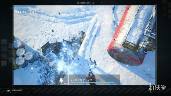"""《使命召唤15:黑色行动4》大型DLC""""绝对零度行动""""预告片公布"""