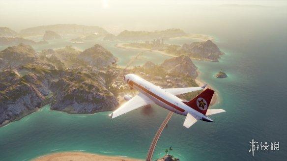 模拟城市建造游戏《海岛大亨6》Beta发布演示视频!
