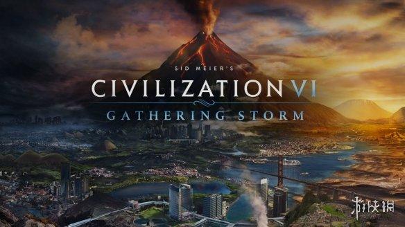 《文明6:风云变幻》新领袖公布 马里富豪首领曼沙穆萨登场!