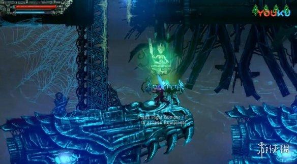 重金属射击新作《Valfaris》Steam试玩demo限时领取