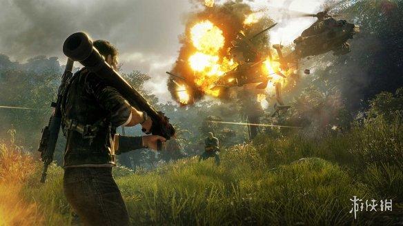 《正当防卫4》PC版推出修复崩溃/画质/操控问题补丁