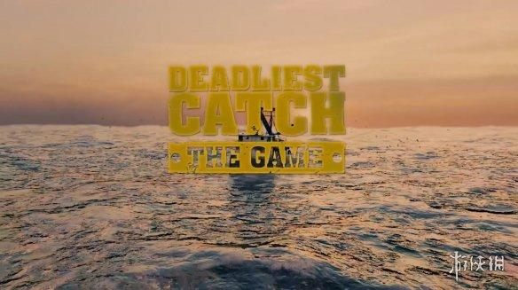 纪录片改编游戏《致命捕捞:游戏版》即将登陆Steam