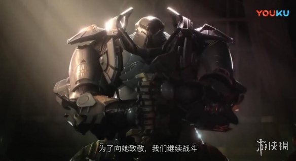 《赞歌》中文字幕版预告发布 深入黎明军团一探究竟