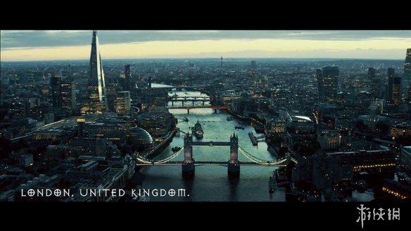 NS版《暗黑破坏神3》真人宣传片 奈非天团结对抗邪恶入侵