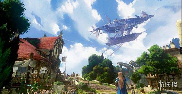 《碧蓝幻想ReLink》最新情报公开 即将登陆PS4/PC