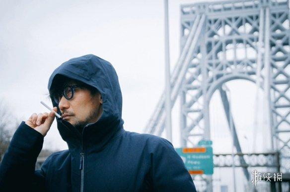 小岛秀夫发图回顾经典游戏《合金装备2:自由之子》