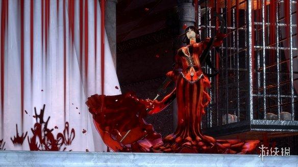《血污:夜之仪式》步入关键开发阶段 双版本