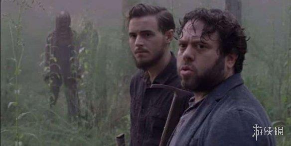 《行尸之惧》第五季将出现《行尸走肉》德怀