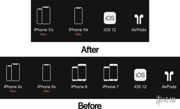 已正式下架!iPhone 7/8已从德国官网正式下架停售