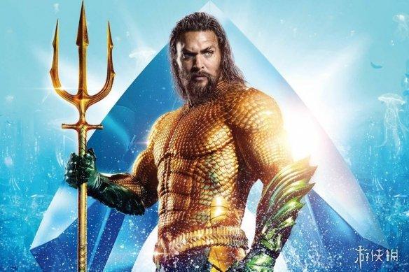 《海王》全球票房登顶DC电影票房榜 达8.87亿美元!