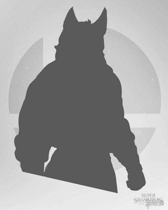 圣莫妮卡总监绘《任天堂明星大乱斗:特别版》角色剪影 猜猜我是谁