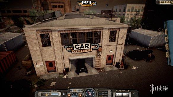 创造自己的汽车工厂!《车辆制造》已在Steam上架!