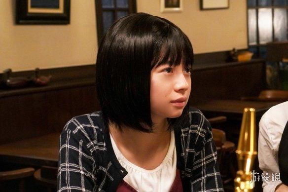 真人电影《东京�兄�2》新角色!萌妹子威力惊人