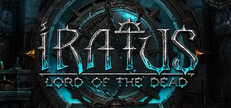 暗黑类的角色rpg游戏《伊拉特斯:死神降临》专题站上线