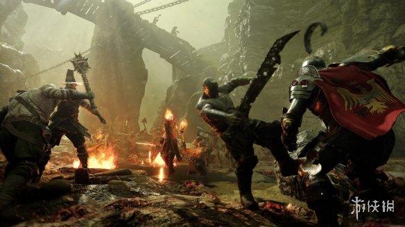 腾讯收购《战锤:末世鼠疫2》开发商Fatshark 36%股份