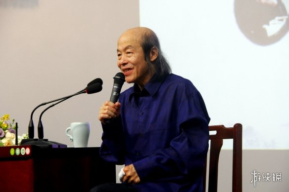 台湾作家林清玄