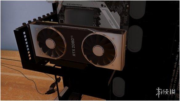 攒机模拟器《电脑装机模拟》10正式版今日发售!