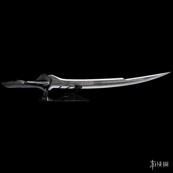 电影《阿丽塔》收藏级武器周边曝光!售价499美元!